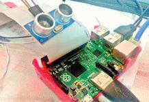 Real Time Sensor Data