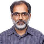 G S Madhusudan, senior project advisor of IIT Madras