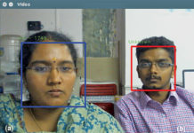 OpenCV Face Recognition System Check