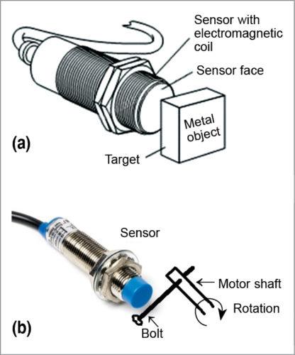 Sensor arrangement
