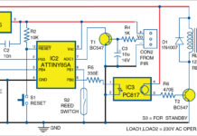 Smart Light Circuit