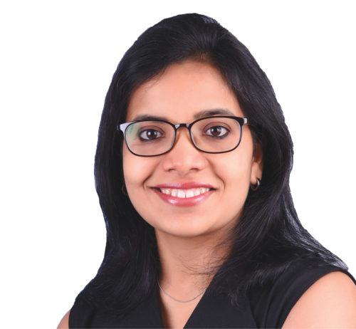 Manjula Amod, head - human resources, Osram Continental, India