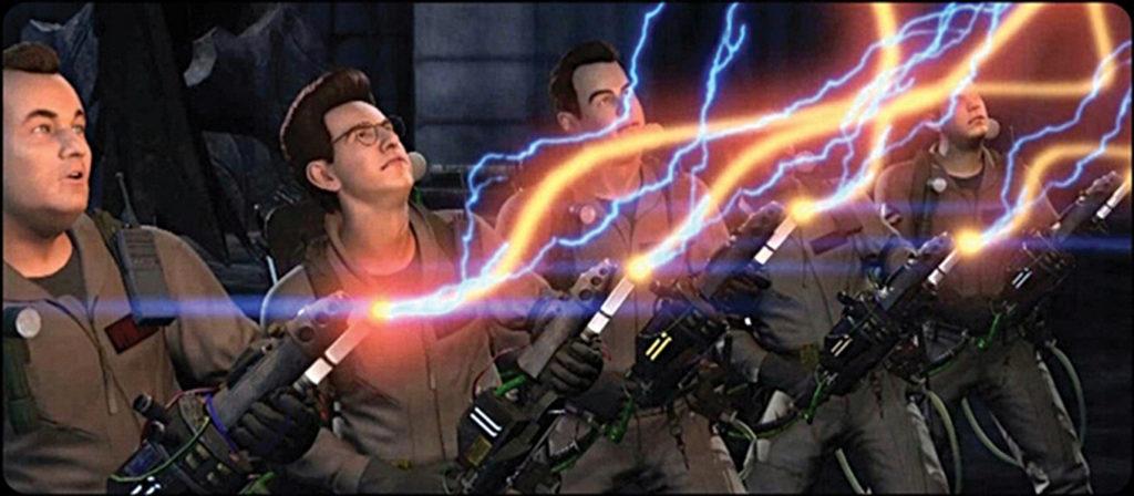 Electrical wave blaster to extinguish fires (Credit: http://deskarati.com)