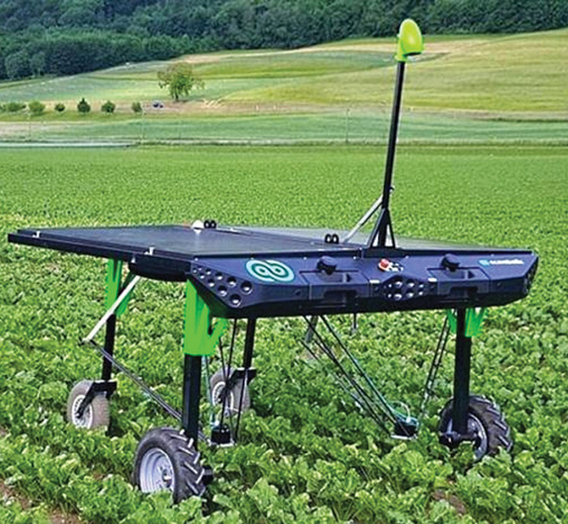 Industry 4.0 Driving Agricultural Revolution | Must Read