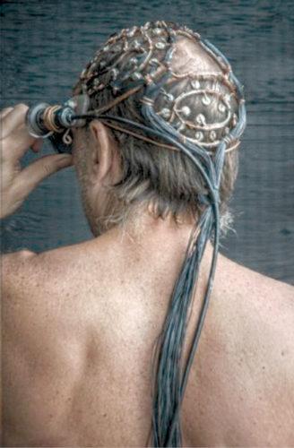 MindMesh, an EEG-based thinking cap
