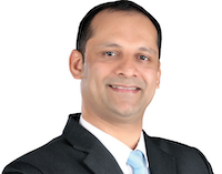 Niranjan S. Nayak, business head, Delta Electronics India Pvt Ltd