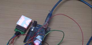 Bluetooth Based Smart Public Announcement Board