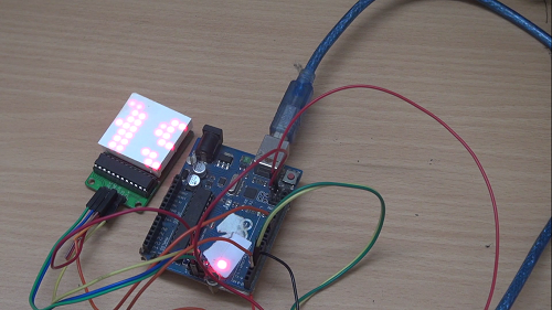 Bluetooth Based Smart Public Announcement Board
