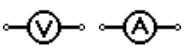 Voltmeter/Ammeter