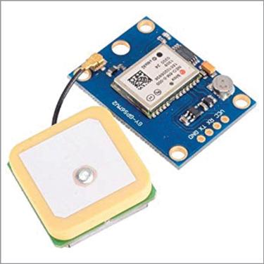 Image of NEO 6M GPS module