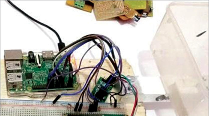 How To Build An Intelligent Home Using Raspberry Pi