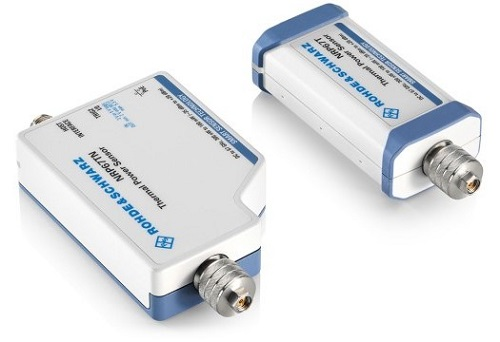 Test Instruments With New 1.35 mm E-band Coaxial Connector