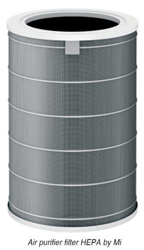Air purifier filter HEPA by Mi