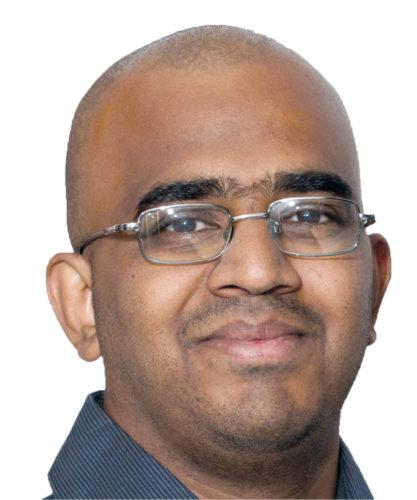 Chaitanya Chokkareddy, chief innovation officer, Ozonetel