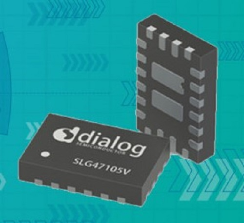 High-Voltage IC for Consumer and Industrial Motor Drive Applications