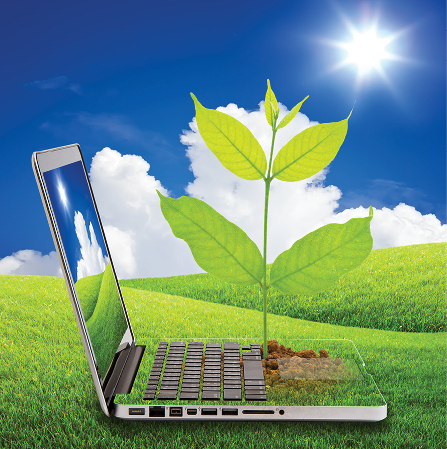 Introduction To Green Computing And Its Importance