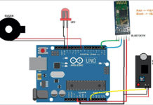 Smart Noise Detector Circuit