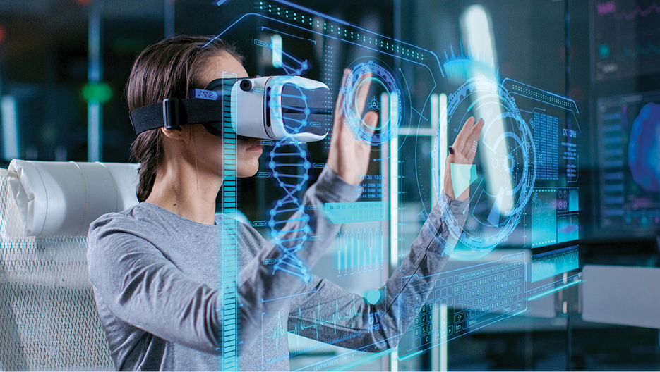How AR And VR Can Be Applied To Marketing