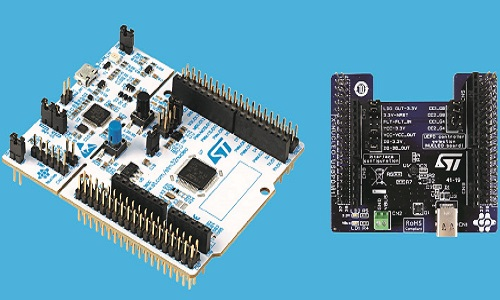 Fast Charging Using USB Power Delivery For Embedded Applications