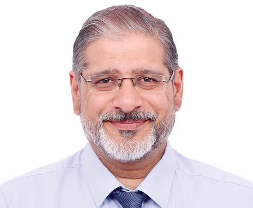 Ashok Chadda, managing director, Powersem GmbH Germany and Powersem Semiconductors Pvt Ltd India