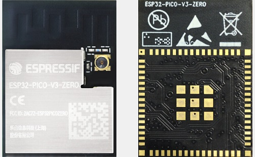 Compact and High Performing Module For Seamless Device Connectivity