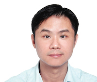 Jim Lin, marketing director, SkyTraq