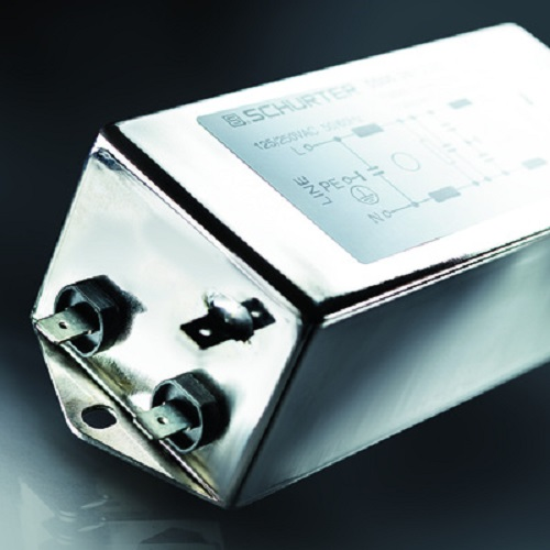 Ultracompact Single-phase EMC Filter with Broadband Attenuation