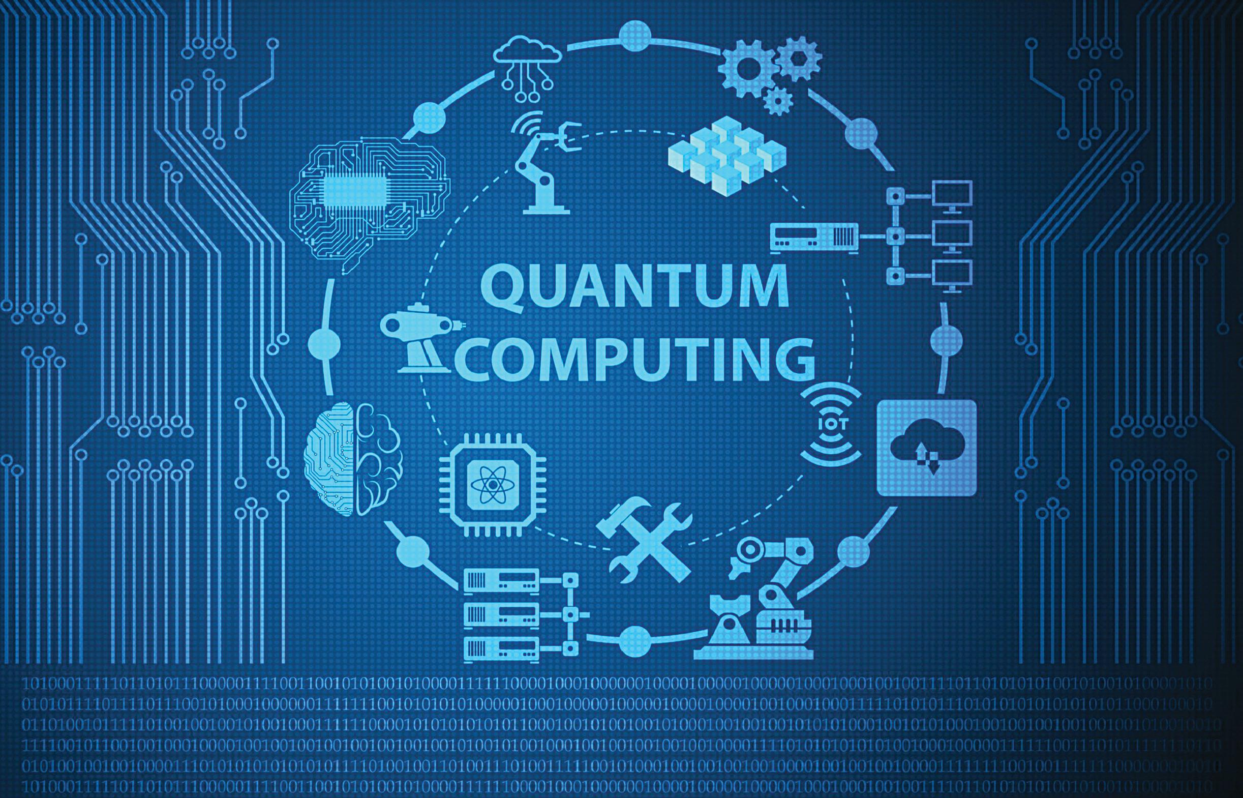 Breaking Down The Buzz Around Quantum Computing
