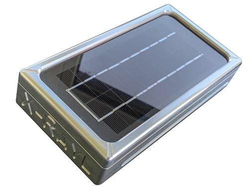 Integrating GSM Positioning Into Solar-Powered Telematics Tracker