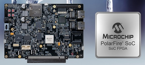 SoC FPGA Dev Kit Based on RISC-V Instruction Set Architecture