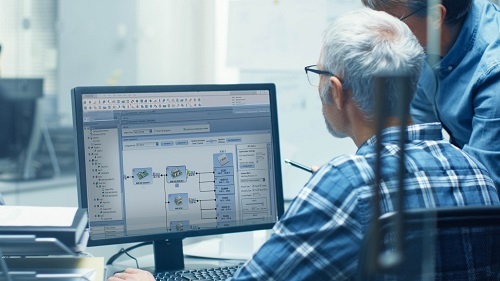 Updated Software Provides Design Support For FPGAs