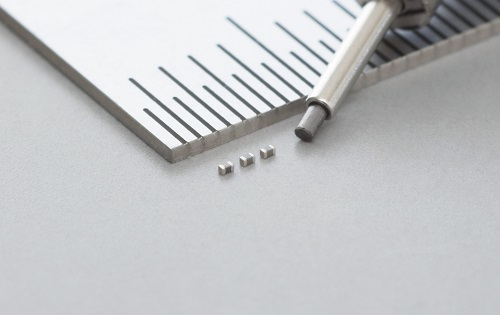 Multilayer Ceramic Capacitors Deliver Miniaturised Electronic Devices