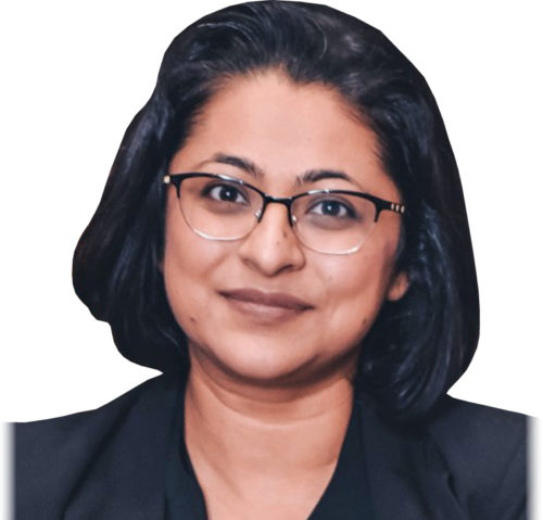 Esha Tiwary, general manager, Entrepreneur First (EF), India