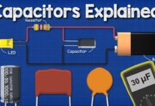 Capacitor Explained