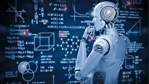 Representation of artificial intelligence (Credit: https://parentology.com)