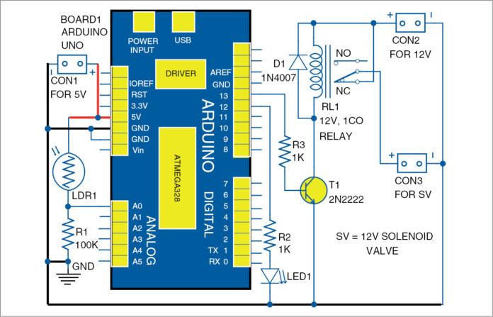 Hot Water Utilisation Enhancer For Solar Water Heater