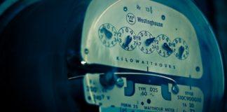 Prepaid Smart Energy Meter