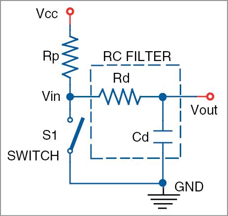 Debounce circuit | Switch Debouncer
