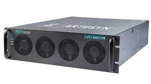 Artesyn iHPS configurable power supply