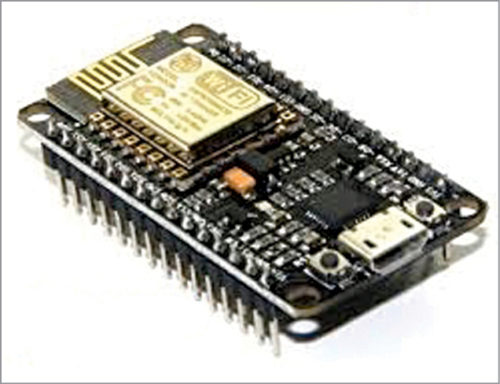 NodeMCU module