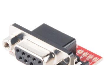 RS232 Pin
