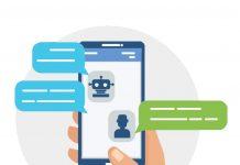 chatbot in Python for Telegram