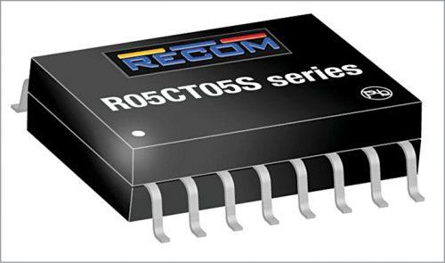 R05CT05S DC-DC converter