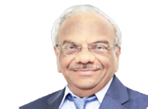 Harshad Mehta from Visicon Power