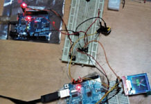 Real Time Clock Prototye