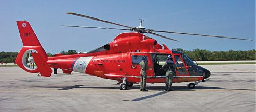 Innovative health management and navigation solutions for helicopters
