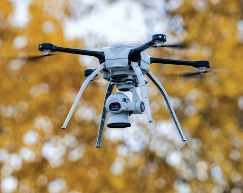 Drone is a layman terminology for unmanned aircraft (UA). There are three subsets of unmanned aircraft: (a) remotely piloted aircraft, (b) autonomous aircraft, and (c) model aircraft (Source: DigitalSky)