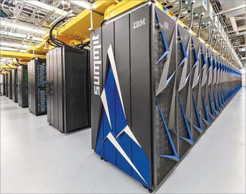 Oak Ridge National Laboratory's Summit—The world's fastest supercomputer