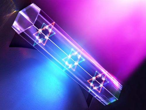 New Laser System Generates Highly Interactive Quantum Particles