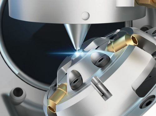 New Laser Drilling Method